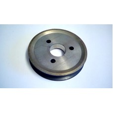 LAND ROVER PULLEY